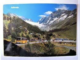SUISSE - VALAIS - FALTERALP - VS Valais
