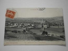 66 Baixas, Vue Générale (A5p51) - Frankreich