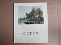 Exposition  12 Mai - 12 Juin 1971 / Corot - Kunst