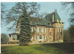 60 Coye La Foret Chateau Du Regard Cedre Bleu - France