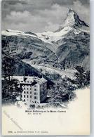 51548045 - Zermatt - VS Valais