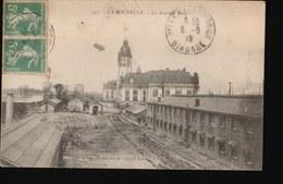CPA050....LA ROCHELLE ...LA NOUVELLE GARE - La Rochelle