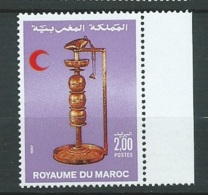 Maroc - Yvert N° 1028**       -    Aab 23705 - Marruecos (1956-...)