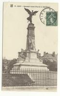 Dijon - Lot N°3 De 10 CPA (Toutes Scannées) - Cartes Postales