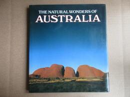 The Natural Wonders Of Australia - Culture