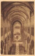 Ypres - Cathédrale St-Martin - Nef Centrale - Ieper