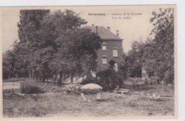 Kortenberg - Chateau De Roseraie - Vue Du Jardin - Kortenberg