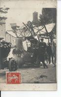 AVRANCHES  Fete Des Fleurs  1911 - Avranches