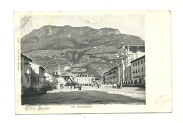 AK Bozen - Gries - Detail Um 1900 - Bolzano (Bozen)