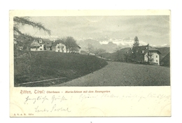 AK Ritten - Oberbozen - Um 1900 - Bolzano (Bozen)