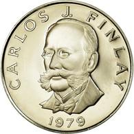 Monnaie, Panama, 5 Centesimos, 1979, U.S. Mint, Proof, FDC, Copper-Nickel Clad - Panama