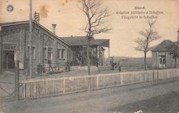 Aviation Militaire à Schaffen - Diest - Diest