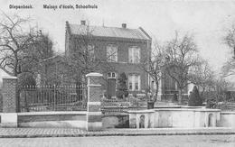 Maison D'école - Diepenbeek - Diepenbeek