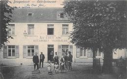 Café Restaurant Au Cher Ami - Drogenbos - Drogenbos