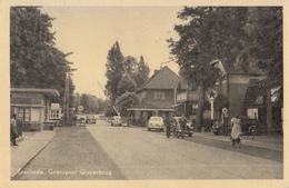 Enschede - Grenspost Glanerbrug - Enschede