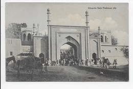 Edwards Gate Peshawar City - Pakistan