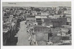 Peshawar City - Pakistan