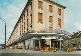 """CAEN : La """"Rotonde"""" Place De La Gare - Caen"""