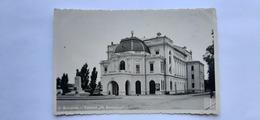 Botosani - Teatrul M,, Eminescu - Romania