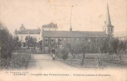 Couvent Des Franciscaines - Eisden - Maasmechelen