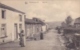 Herbeumont - Une Rue - Herbeumont