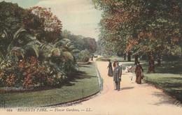 Regents Park. - Flower Garden London - LL. - London