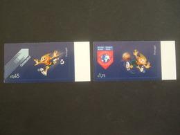 PORTUGAL 2004. EU CHAMPIONSHIP. MNH **. (V12-NOM) - Eurocopa (UEFA)