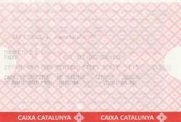 TICKET ENTRADA - GAY CIRCUS - 2008 - BARCELONA - Tickets - Entradas