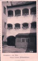Autriche, Braunau Am Inn, Adolf Hitler Geburtshaus(154) - Braunau