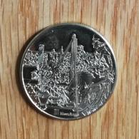 3269 Vz Musea Brugge - Kz Belgian Heritage Collectors Coin - Belgique