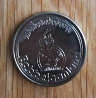 3270 Vz Bobbejaanland - Kz Belgian Heritage Collectors Coin - België