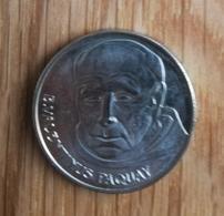 3271 Vz B. Valentinus Paquay - Kz Belgian Heritage Collectors Coin - België