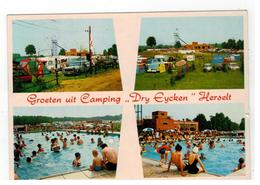 Herselt  Groeten Uit Camping Dry Eyken - Herselt