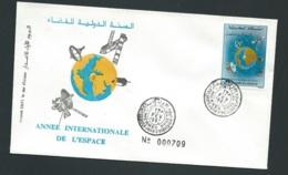 Fdc Maroc Yvert N° 1117 OBLITERE 1er Jour Meknes  17/02/1992- Aoa19420 - Marruecos (1956-...)
