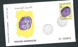 Fdc Maroc Yvert N° 1120 OBLITERE 1er Jour Meknes  11/04/1992- Aoa19423 - Marruecos (1956-...)