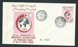 Fdc Maroc Yvert N° 1051 OBLITERE 1er Jour Meknes 30/05/1988- Aoa19428 - Marruecos (1956-...)