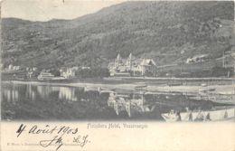 Fleischers Hotel, Vossevangen - Norvège