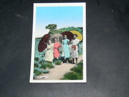 LAOS 1950  / INDOCHINE TONKIN / XIENG  KHOUANG  /  PHOSAVAN  / TYPE LES MEO BONZES  / EDITION - Laos