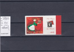 N° 3778 B Bécassine Personnalisé Adhésif - RARE Avec Le Logo Notre Passion La Philatélie  T.T.B. - Sellos Personalizados