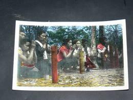 LAOS 1950  / INDOCHINE TONKIN / XIENG  KHOUANG  /  PHOSAVAN  / FETE DES EAUX  / EDITION - Laos