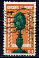 DAHOMEY - A205°  - JEUX OLYMPIQUES ECHIQUEENS - Benin – Dahomey (1960-...)