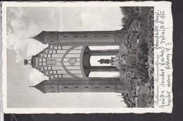 Rathenow  Bismarckturm  1939 - Rathenow