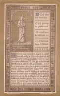 Brugge 1829-1906-augustus Antonius Maria Jonnaert - Images Religieuses
