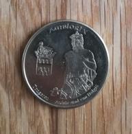 3273 Vz Ambiorix Tongeren Oudste Stad Van België - Kz Belgian Heritage Collectors Coin - Belgique