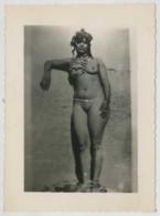 """Prostituée . Prostitution .  Vraisemblablement à Casablanca En 1941 (marin Du """"Georges Leygues""""). - Afrique"""