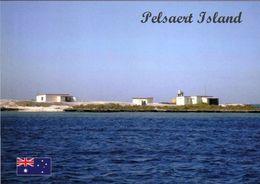 1 AK Insel Pelsaert / Houtman-Abrolhos-Archipel * Diese Inselgruppe Liegt Etwa 60 Km Vor Der Küste Western Australia * - Sonstige