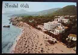 CALA RATJADA - MALLORCA - HOSTAL GILI  - Vg S2 - Mallorca