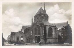 Naarden - Groote Kerk - Naarden