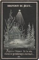 Neerhaeren 1823-neerpelt 1889-benedictus Keelhoff-gerepareerd - Devotion Images