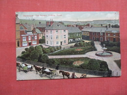 Barnstaple The Square  Stamp & Cancel   -ref    3574 - Other